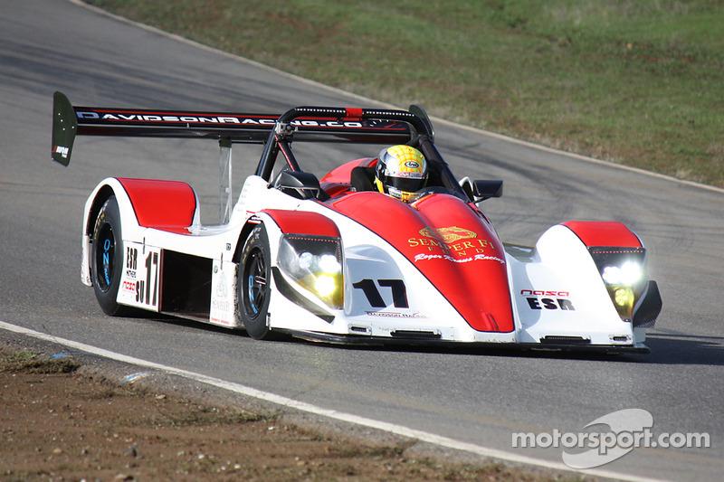 #17 Davidson Racing Norma M20F 宝马: 阿历克斯·洛伊德, Bob Davidson, 布莱恩·弗里斯赛尔, 凯利·马尔切利, 兰迪·普博斯特