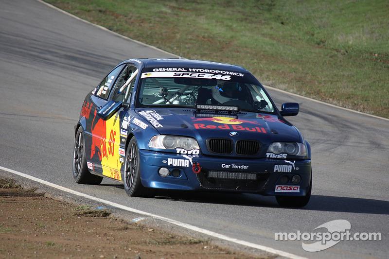 #95 Grip Racing BMW 330i: Charles Hurley, David Wheaton, Jason Vein, Mark Drennan