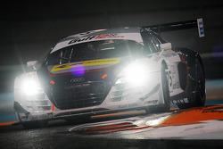 #75 ISR 奥迪 R8 LMS GT3: 菲利普·萨拉夸尔达