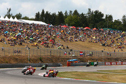 Leon Camier, Honda WSBK Team, Xavi Fores, Barni Racing Team
