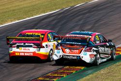 Simona de Silvestro, Nissan Motorsport Nissan Fabian Coulthard, DJR Team Penske Ford