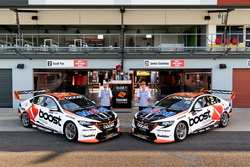 Scott Pye, Walkinshaw Andretti United Holden, James Courtney, Walkinshaw Andretti United Holden