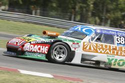 Lincoln Sport Group道奇车队的法昆多·达索