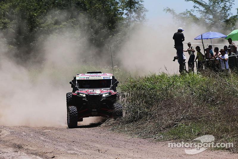 Dakar-Action
