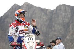 #129 KTM: Jan van Gerven