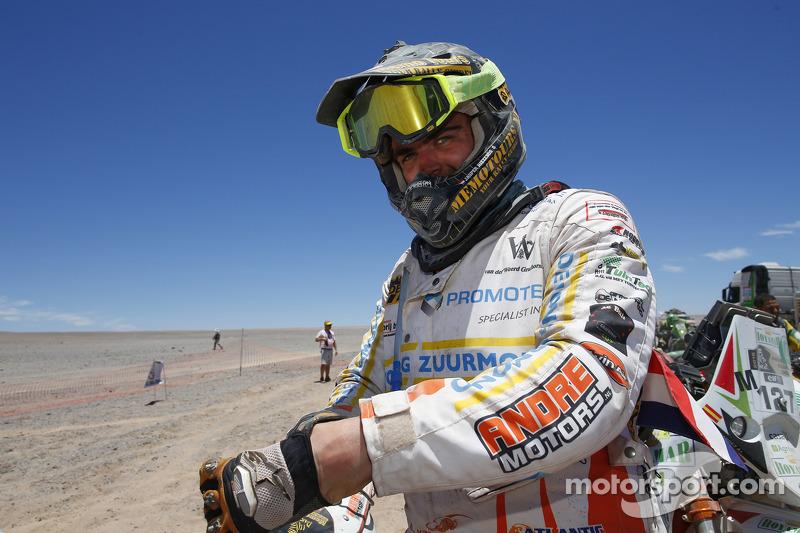 #167 KTM: Jasper Riezebos