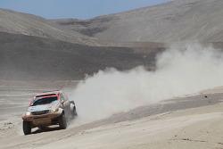 #331 Toyota: Geoffrey Olholm, Edouard Boulanger