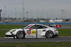 #911 Porsche North America Porsche 911 RSR: Nick Tandy, Marc Lieb, Patrick Pilet