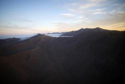 Dakar y sus vistas