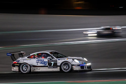#7 Lechner Racing Middle East Porsche 991 Cup: Фахад Алгосаібі, Клеменс Шмід, Клаус Бахлер, Яп ван Лаген