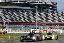 #2 Extreme Speed Motorsports HPD ARX-04b 本田: Ed Brown, Johannes van Overbeek, Jon Fogarty