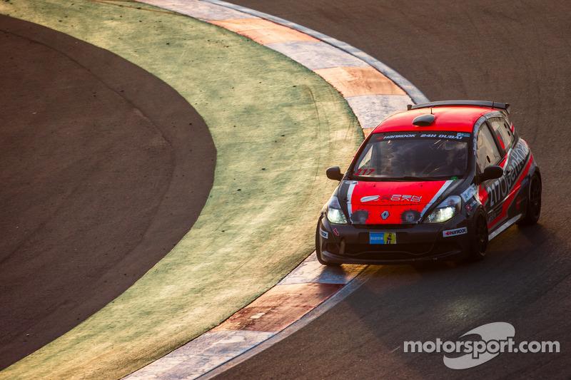 #217 Modena Motorsports, Renault X-85 Cup: Wayne Shen, Michael Soeryadjaya, Francis Tjia, Marcel Tji