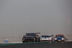 #152 Boutsen Ginion Racing Maserati Gran Turismo: Renaud Kuppens, Éric Vaissière, Philippe Ulivieri, Daniel Waszczinski, Christophe de Fierlant