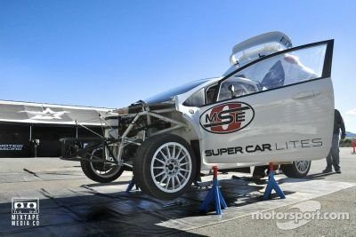 DirtFish Motorsports announcement