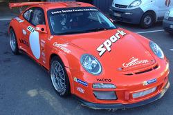 Romaen Dumas y Denis Giraudet, Porsche 911