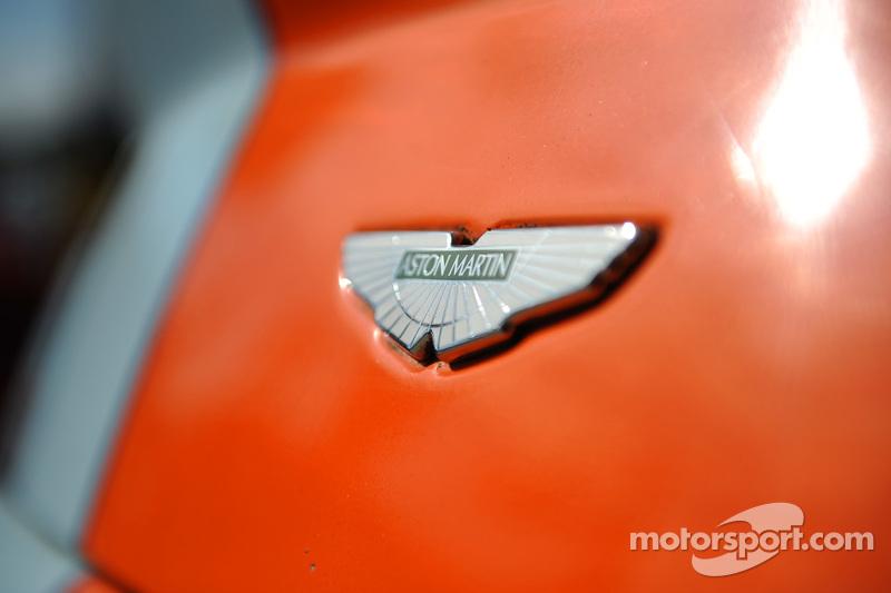 Aston Martin, Detail