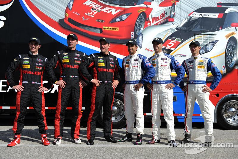 Action Express Racing, Fahrer: Dane Cameron, Max Papis, Eric Curran, Christian Fittipaldi, Joao Barbosa, Sébastien Bourdais