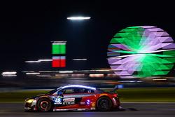 #48 Paul Miller Racing,奥迪R8 LMS: Christopher Haase, Bryce Miller, René Rast, Dion von Moltke