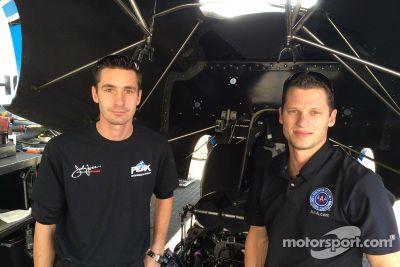 John Force Racing joins Chevrolet