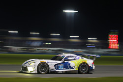 #33 Riley Motorsports SRT Viper GT3-R: Ben Keating, Al Carter, Jeroen Bleekemolen, Sebastiaan Bleekemolen, Marc Goossens
