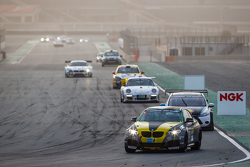 #73 Race-House Motorsport BMW M235i Racing Cup: Dag von Garrel, Stephen Perry, Max Girardo, Konstantin Jacoby, James Cottingham