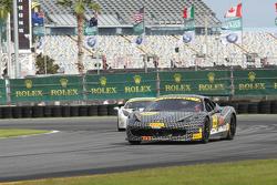 #518 The Collection, Ferrari 458: Arthur Romanelli