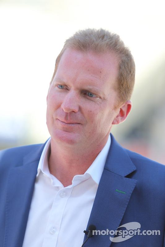 Christian Epp, Diretor de Construção da Tilke Engenharia