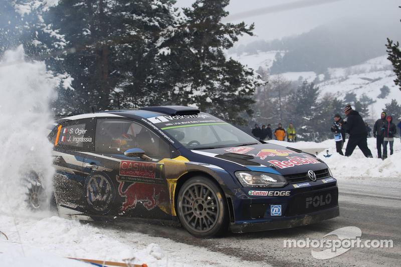 #24: Rallye Monte Carlo 2015