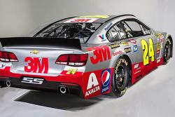Schema di Jeff Gordon 's 3M