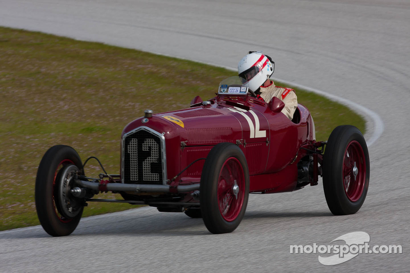 Alfa Romeo Tipo B (P3), 1934