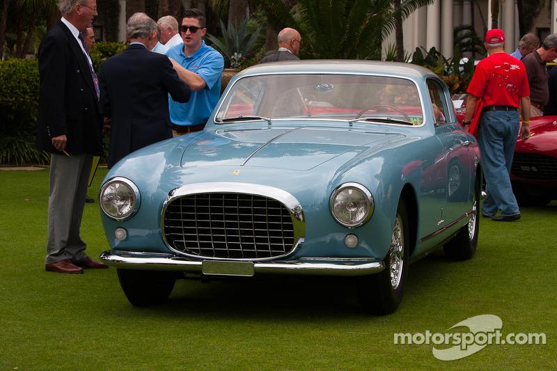 Ferrari 375 America PF Coupé, 1953