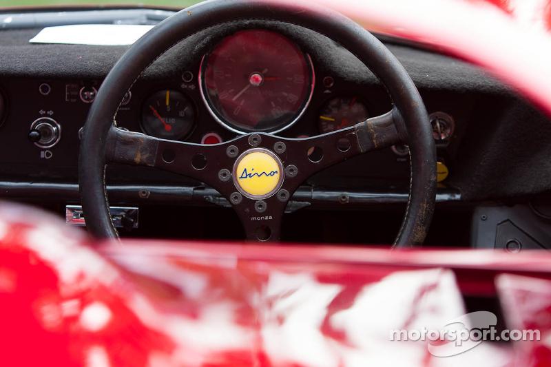 1963 法拉利 166P/206P Dino