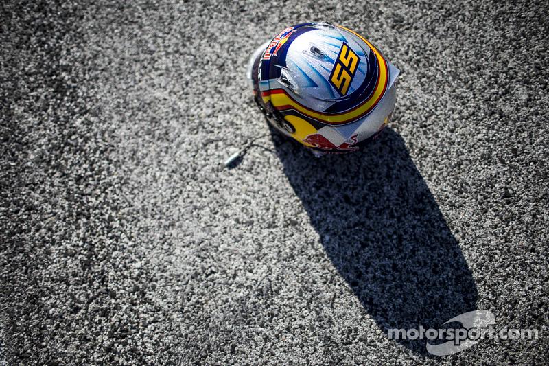 2015: Scuderia Toro Rosso