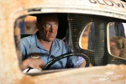 J.K. Simmons as Ralph Earnhardt