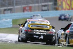 #41 TheRaceSite.com Racing: Sam Shanaman, Brett Shanaman