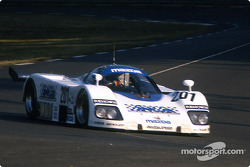 #201 Mazdaspeed Mazda 767B: David Kennedy, Pierre Dieudonné, Chris Hodgetts