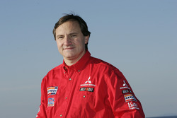 Dominique Serieys, Team Director Mitsubishi Motors Repsol ATS Studios Team