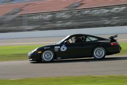 #6 Zoom Motorsports Porsche 996: Mike McCalmont, Darren Law