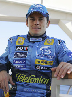 Giancarlo Fisichella