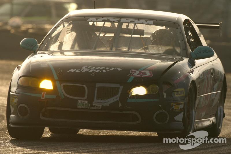 Horizon Motorsports LLC Pontiac GTO : Charles Espenlaub, Kris Szekeres, Todd Hanson, Frank Del Vecchio, Al Villamil