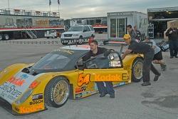 Kodak - Bell Motorsports crew members