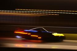 #24 Alex Job Racing Porsche 911 GT3 RSR: Randy Pobst, Ian Baas, Brian Cunningham