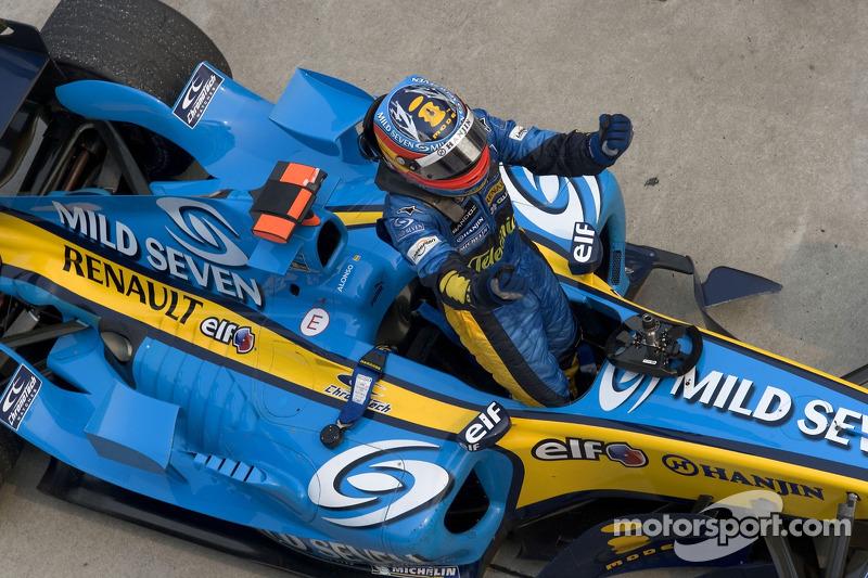 2- GP de Malasia 2005, Sepang