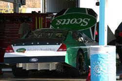 Scotts Ford garage