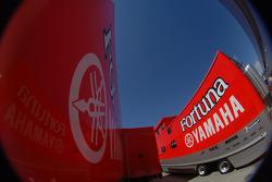 Fortuna Yamaha transporters