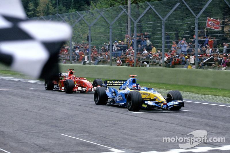2005. Гран Прі Сан-Маріно