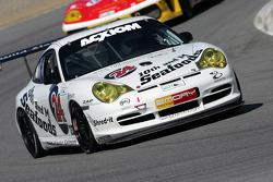 #24 Emory Motorsports/ BGB Porsche GT3 Cup: Rod Emory, Chris Ridgway