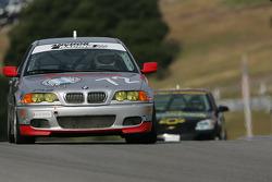 #72 Anchor Racing BMW M3: David Scott, John Munson, Tim Probert