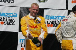 champagne for Ralf Kelleners