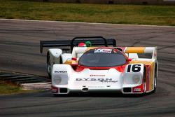 Historic Sportscar Racing Mitty Challenge
